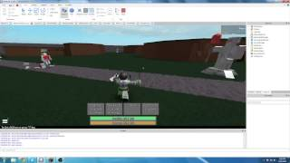 Battle for ROBLOX - ReeseMcBlox and BETA