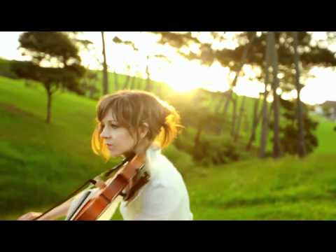 Lord of the Rings Medley, por Lindsey Stirling