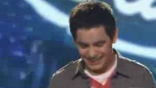 David Archuleta - Shop Around - 2/19/08