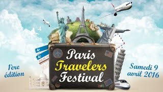 Paris Travelers Festival 2016