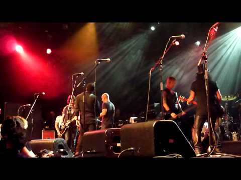 Slash @ Road Recovery -- Sex Pistol's