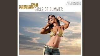 Play Girls Of Summer (Instrumental)
