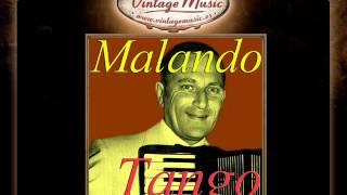 Malando Y Su Orquesta De Tangos -- Dinita (Tango)