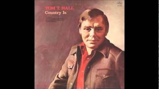 Watch Tom T Hall Who Needs A Baby video