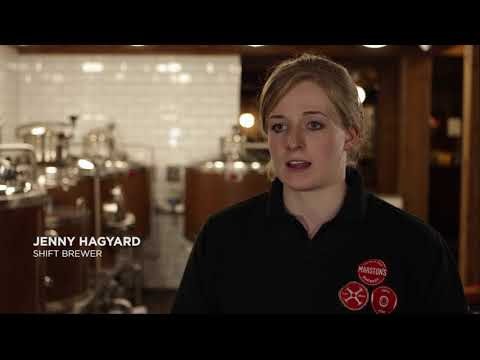 Holchem Marstons Brewery Film