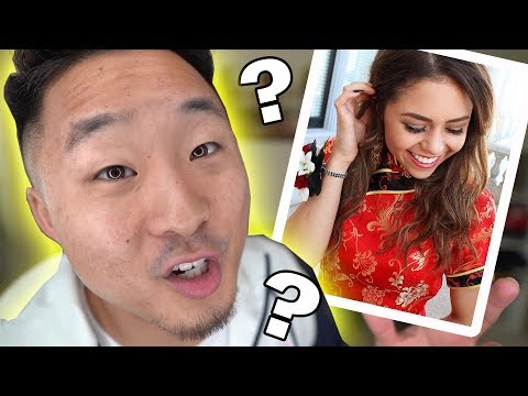 WHY ARE ASIANS MAD ABOUT THIS DRESS? (Asian Response to Prom Qipao)// Fung Bros