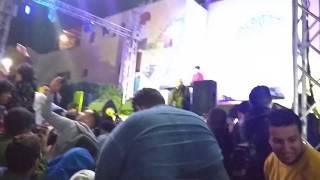 Abyusif | B7T 3ALEIKO | LIVE | أبيوسف | بحط عليكو | لايف | حفلة درب 1718