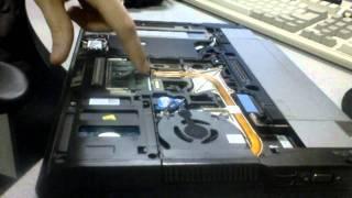 Dell Latitude E6400 Hard Drive and Ram Upgrade