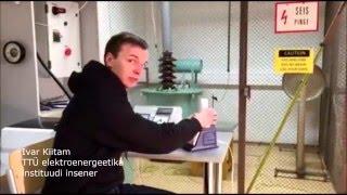 TTÜ elektroenergeetika instituut tuleb appi!