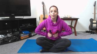Techniques for Relieving Constipation and Gas Pain!