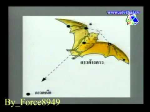 อบรมครูวิทย์ คณิต กับ สสวท ม ต้น กลุ่มดาวฤกษ์และการใช้แผนที่ดาว Force8949 4 of 4