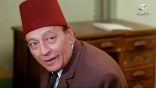 واحد من أعظم مشاهد محمود المليجي  من فيلم إسكتدرية ليه