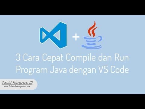 Cara Install Java Di Visual Studio Code