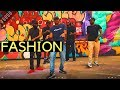 """Fashion"" Jay Critch 