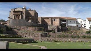 Перу. Священная долина Инков. Куско, Писак