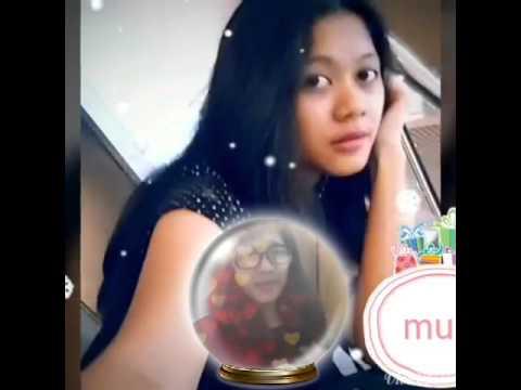Ungu Cinta dalam hati cover by Siti mumsiatun