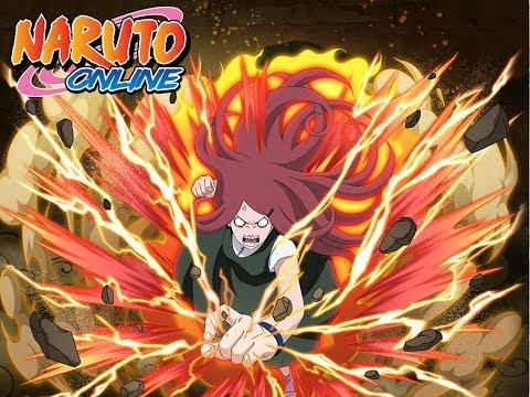 Naruto Online - S31 Space Time Road To The Final With Kushina SB/ Kakuzu SB/ Edo Yagura ...!