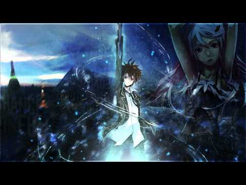 Guilty Crown OST - Bios Delta