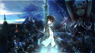 Repeat youtube video Guilty Crown OST - Bios Delta