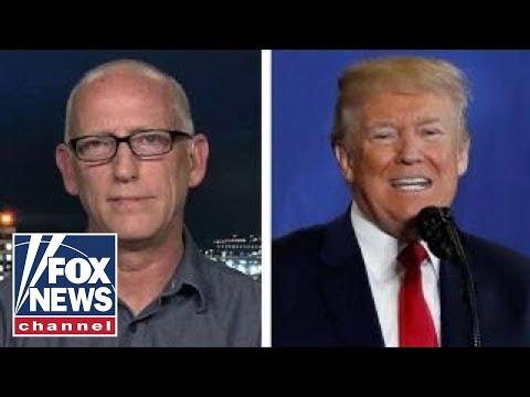 \'Dilbert\' creator Scott Adams on understanding Trump tweets