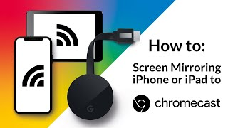 Tutorial for Chromecast