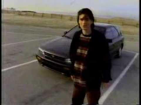Jeremy Davies Subaru Commercial