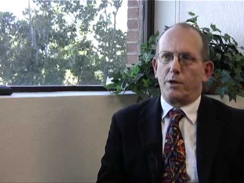 Michael Nordberg, Associate Dean of Administration and Finance - UCSF