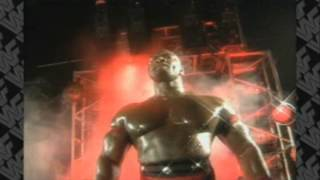WWF In Your House (PlayStation One) - Intro + Entrances/Endings