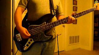 "Cocteau Twins - ""Touch Upon Touch"" on bass"