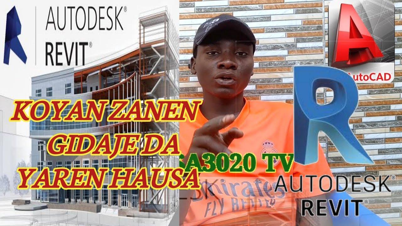 Download Koyarwa akan ZANEN GIDAJE (Architecture)