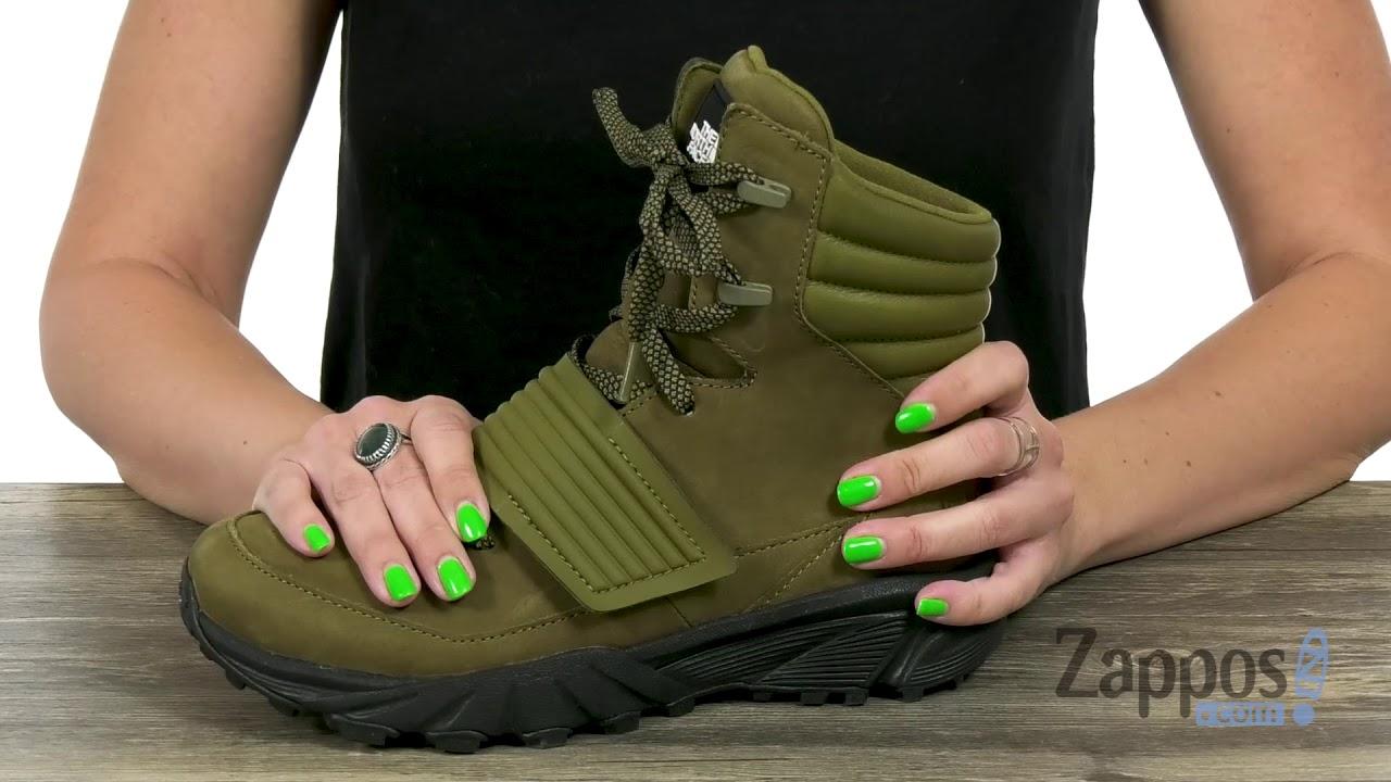The North Face Raedonda Boot Sneaker
