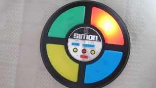Simon Says 1978 Electronic Game by Milton Bradley - Mint Condition