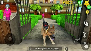 Scary Teacher 3D Update Special New Levels Happy Easter Nick Troll Miss T Dog (Android, iOS)