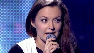 """The Voice of Poland III - Małgorzata Uściłowska - """"Imagine"""" - Przesłuchania w Ciemno"""