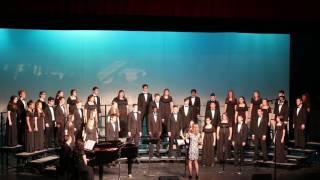 Concert Choir - Il bianco e dolce cigno