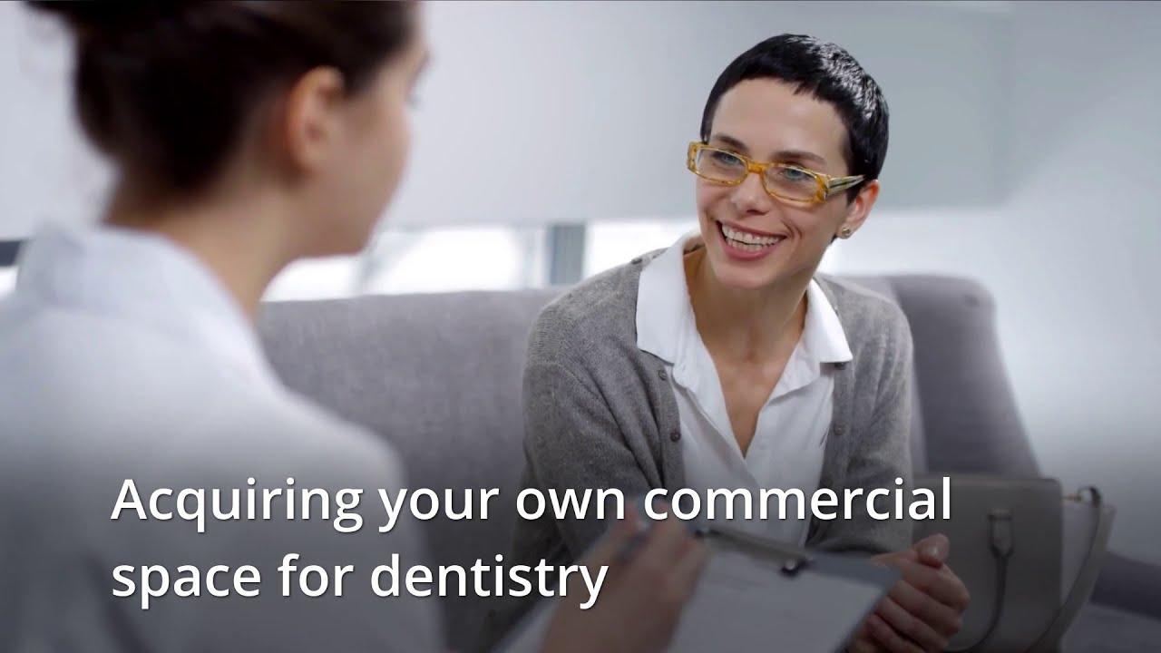 Steve Mascarin on Dental Space: Should You Rent or Buy