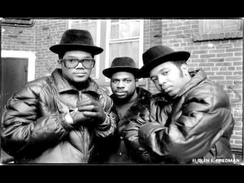 Run DMC Here We Go