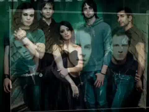 Flyleaf - The Red (Chevelle)