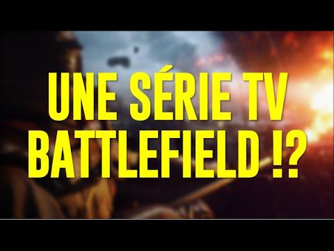 BATTLEFIELD : UNE SÉRIE TV EN PRÉPARATION !