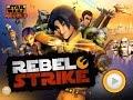 Star Wars Rebels: Rebel Strike - Gameplay