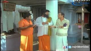 Arul Tharum Ayyappan Movie Senthil Comedy