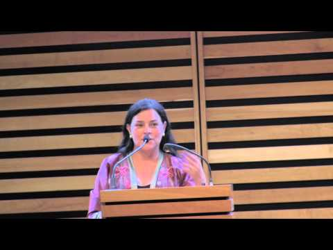 Diana Gabaldon | June 20, 2014 | Appel Salon
