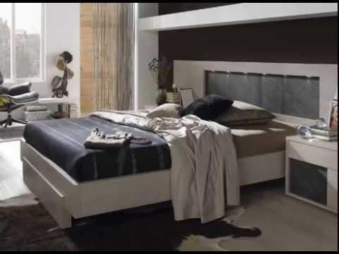 Dormitorios rusticos y modernos actuales youtube for Dormitorios rusticos modernos