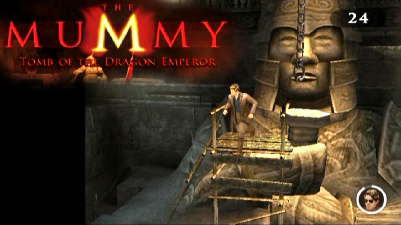 Download The Mummy: Tomb of the Dragon Emperor ... (PS2)