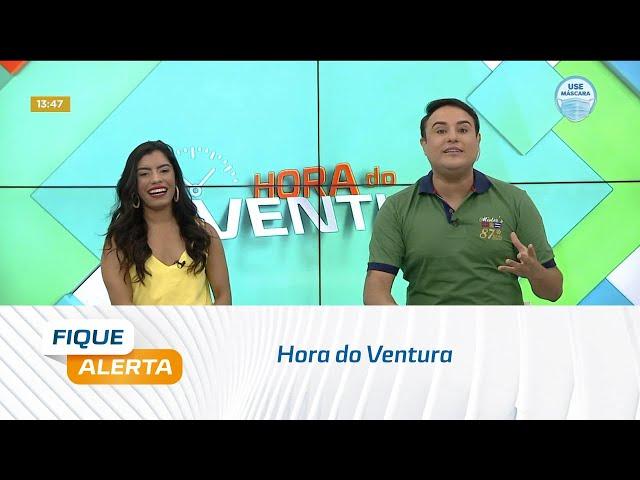 Hora do Ventura: Simone, da dupla com Simaria, está grávida novamente