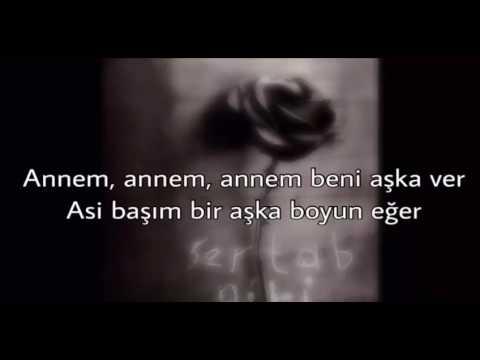 Sertab Erener - Seyrüsefer (Lyrics-Şarkı Sözleri)
