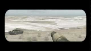 Rolling Thunder Battle 5 - ArmA 2 Large Scale Tank PVP