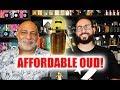Baghdad by Abdul Karim al Faransi Fragrance / Perfume Review