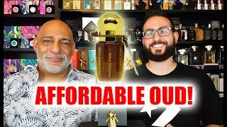 Baghdad by Abdul Karim al Faransi Fragrance / Perfume Review