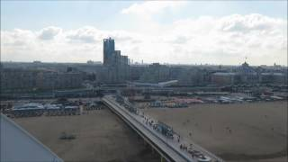 Skyview - Ferris wheel Scheveningen (reuzenrad)